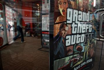 """Grand Theft Auto VI"" To Include First Female Protagonist"