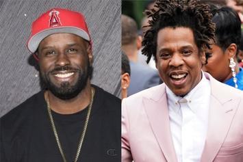 """Funk Flex Disses Jay-Z, Says He's The """"Most Sensitive Motherf*cker On The Planet"""""""