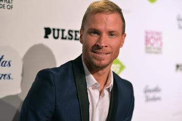 Backstreet Boys Pro-Trump Singer Brian Littrell Faces Backlash Over Parler Promotion