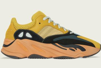 "Adidas Yeezy Boost 700 ""Sun"" Receives Significant Price Drop"