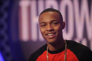Bow Wow Apologizes To Houston Mayor Following Twitter Spat