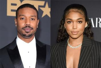 "Michael B. Jordan ""Totally Invested"" In Relationship With Lori Harvey: Report"