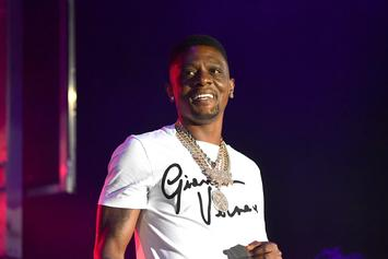 Boosie Badazz Says C-Murder Is Innocent & Explains Why He Needs To Be Pardoned