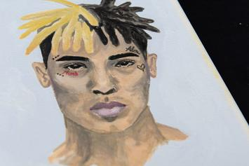 XXXTentacion's Mom Shares New Picture Of Gekyume On His Birthday