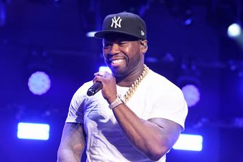 "50 Cent Vows ""BMF"" Will Be ""Bigger Than 'Power'"""