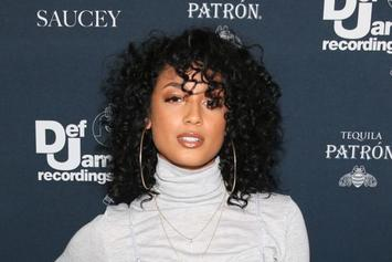 "DaniLeigh Praises Dreezy's ""Melanin"" After Rapper Gives Nod To ""Yellow Bone"""