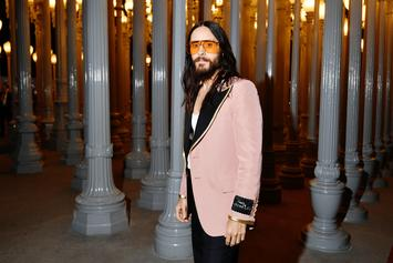 Jared Leto Wanted To Sign Billie Eilish After A Dinner Party