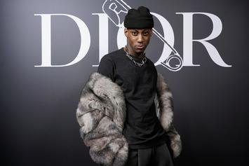 Octavian's Ex Claims She Was Offered £20,000 To Stay Silent On Abuse Allegations