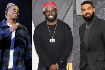 Funk Flex Doubles Down On Picking Drake Over Jay-Z