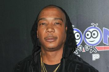 """Ja Rule Clarifies Stance On Trump Using His App: """"I Don't Want Trump On Iconn"""""""