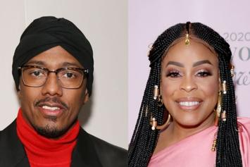 """Nick Cannon Contracts COVID-19, Niecy Nash Takes Over """"The Masked Singer"""" Gig"""