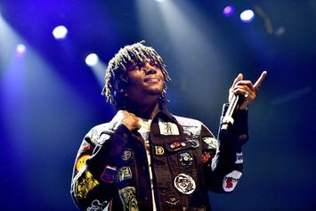 J.I.D Bringing Conway & Denzel Curry Collab Tracks To DSPs
