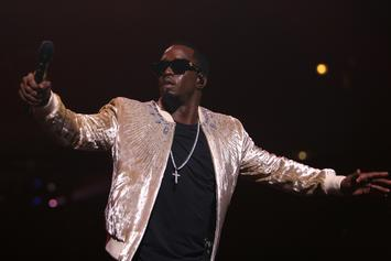 Diddy Claims Sean John Is Stealing His Likeness In $25M Lawsuit