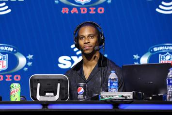 Victor Cruz Recounts Hilarious Eli Manning Super Bowl Story