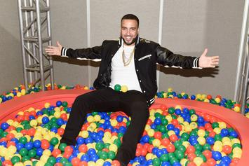 French Montana Bet A Quarter Million On Tom Brady