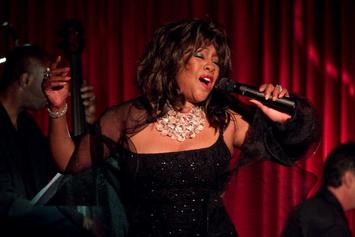 The Supremes Co-Founder Mary Wilson Passes Away At 76