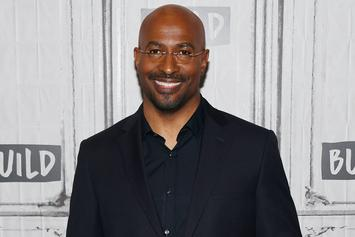 "Van Jones Reportedly Felt Ambushed By ""The View"" Hosts Over Trump Questioning"