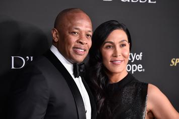 Dr. Dre's Estranged Wife Demands Info On His Alleged Mistresses