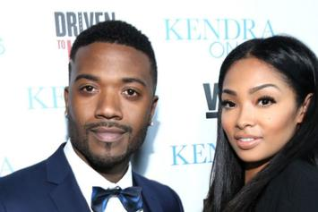 "Ray J & Princess Love Are Moving To Miami, He Says They're ""Meant To Be Together"""