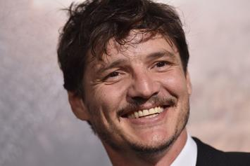 "高压氧's ""The Last Of Us"" Casts Pedro Pascal & Bella Ramsey"