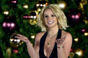 Britney Spears Will Not Be Working On Her Own Documentary Despite Reports