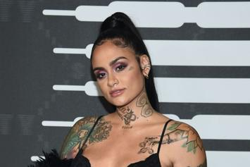 "Kehlani Poses For ""Playboy"" & Describes What Makes Her Feels Sexiest"