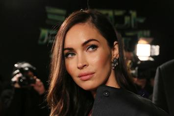 """Megan Fox Speaks On Being """"Socially Crucified"""" After Fake Anti-Mask Post Goes Viral"""