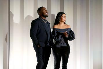 Kanye West Believes Running For President Ruined His Marriage
