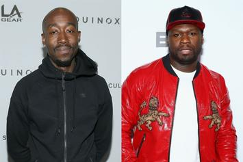 Freddie Gibbs & Joe Rogan Roast 50 Cent's Weight Loss For Movie Flop