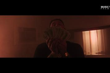 """Blake Yung Releases Cinematic """"Loaded"""" Music Video"""