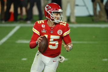 Patrick Mahomes Undergoes Surgery, Return Timeline Revealed