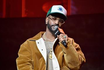 Big Sean Details His Battle With Suicidal Thoughts