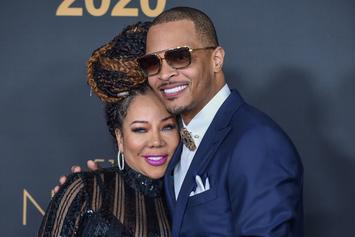 T.I. & Tiny's Lawyer Denies Reports Of An Attempted Deal