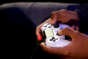 Sony Files Patent For Players To Use Household Items & Food As PlayStation Controllers