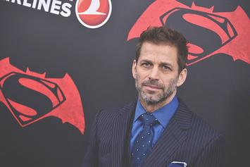 """Zack Snyder's Justice League"" Leaked Early By HBO Max"