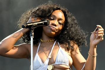 """SZA Seemingly Responds To Fan Criticism: """"I Hate It Here"""""""