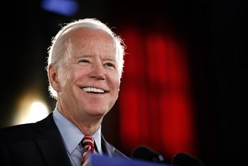 Biden Asks States To Make All Adults Vaccine-Eligible By May