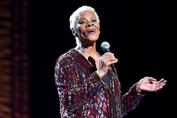Dionne Warwick Claps Back At Wendy Williams For Coming At Her Tweets