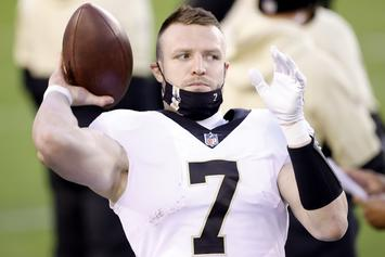 Taysom Hill's New Deal Shocks NFL Fans
