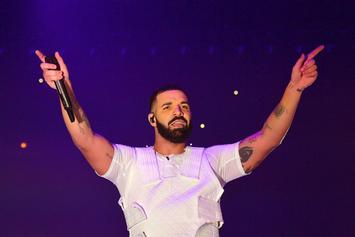 "Drake's ""What's Next"" Is Already Certified Gold"