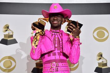 "Lil Nas X Admits He's ""Desperate"" For How He Promotes His Music But Doesn't Mind"