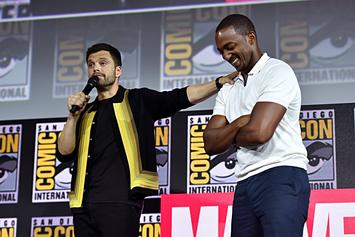 """""""The Falcon And The Winter Soldier"""" Will Set Up At Least Three Future MCU Projects"""