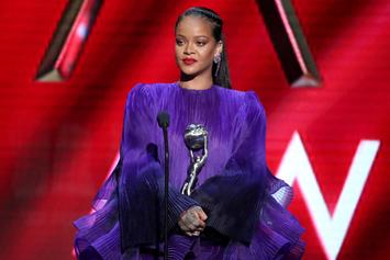 Rihanna Drops $13.8 Million On New Beverly Hills Mansion