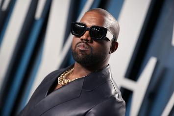 Kanye West's Yeezy Gap Projected To Be Worth Nearly A Billion