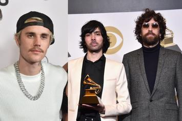 Justin Bieber Gets Cease & Desist From Dance Duo Justice Over New Album