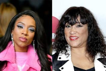 Lil Mama Disrespects Jackée Harry After Actress Tweets Diss Over Transgender Remarks