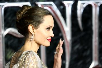"""Angelina Jolie Says She Has """"Proof"""" That Brad Pitt Abused Her: Report"""