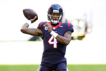 Deshaun Watson Accuser Explains How The QB Made Her Fear For Her Life