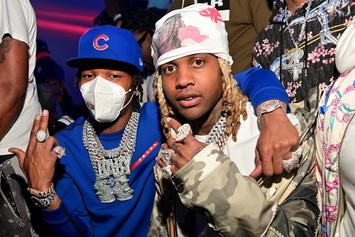 Lil Durk Urges Lil Baby To Call Him For Quavo & Jack Harlow Rematch