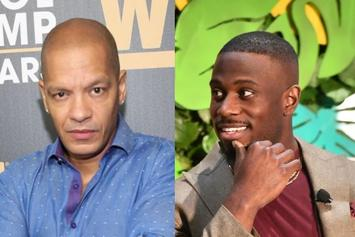 """Peter Gunz Calls Out Derrick Jaxn For Condemning Him For Cheating On """"LHHNY"""""""